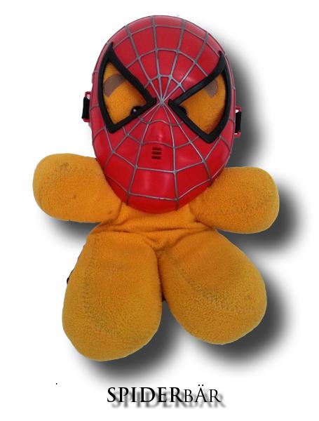Spiderbär